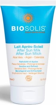 Biosolis After Sun Milch 150ml