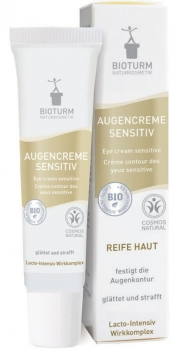 Bioturm Augencreme sensitiv Nr. 59 - 30ml