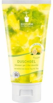 Bioturm Duschgel Zitrone Nr. 76 - 200ml