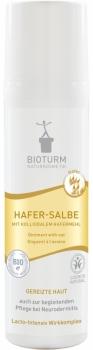 Bioturm Hafer Kosmetik Salbe 75ml