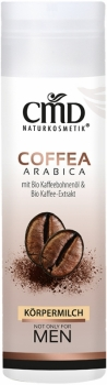 CMD Coffea Arabica Körpermilch 200ml