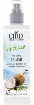 CMD Rio de Coco Face & Body Splash 100ml