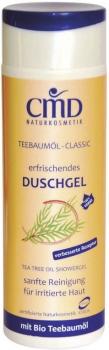 CMD Teebaumöl Duschgel 200ml