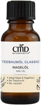 CMD Teebaumöl Nagelöl 20ml