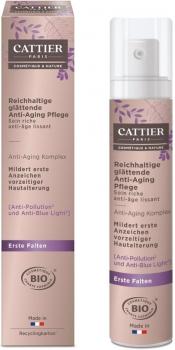 Cattier Anti Aging Pflege 50ml