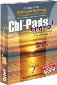 Chi Pads Wellness Pflaster