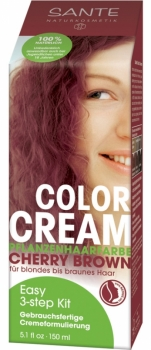 Sante Color Cream Cherry Brown 150ml