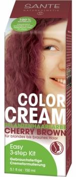Sante Color Cream Cherry Brown 150ml