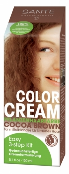 Sante Color Cream Cocoa Brown 150ml
