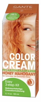 Sante Color Cream Honey Mahogany 150ml