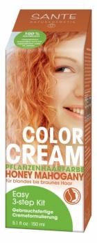 Sante Color Cream Honey Mahogany 150ml