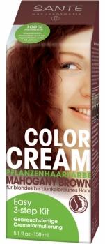 Sante Color Cream Mahogany Brown 150ml