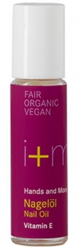 i+m Nagelöl Vitamin E 10ml