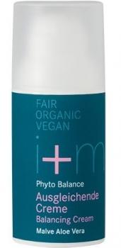 i+m Phyto Balance Creme Malve Aloe 30ml