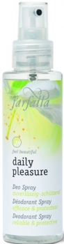 Farfalla Daily Pleasure  Deospray 100ml