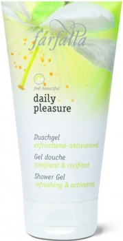 Farfalla Daily Pleasure  Duschgel 150ml