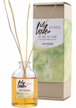 Diffuser Lufterfrischer Light Lemongrass 50ml