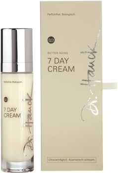 Dr. Hauck 7 Day Cream Tagescreme 50ml