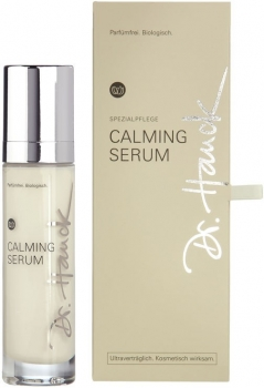 Dr. Hauck Calming Serum Gesichtsserum 50ml