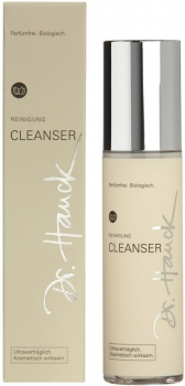 Dr. Hauck Cleanser 100ml