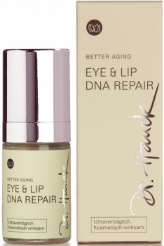 Dr. Hauck DNA Repair Eye & Lip Care 15ml