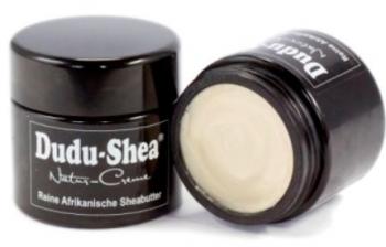 Dudu-Shea reine Sheabutter 100ml