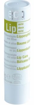 Eco cosmetics Lippenpflegestift 4g