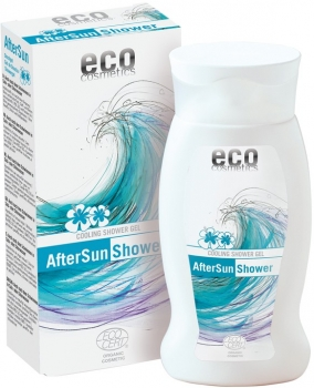 Eco After Sun Duschgel 200ml