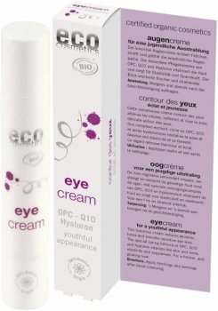 Eco Augencreme OPC & Q10 15ml