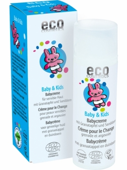Eco cosmetics Babycreme 50ml