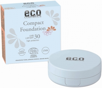Eco Compact Foundation LSF 30 - 10g