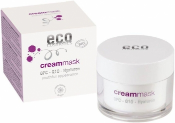 Eco Crememaske OPC & Q10 50ml