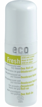 Eco cosmetics Deo roll on 50ml