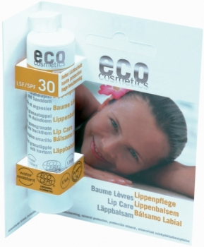 Eco Lippenpflegestift LSF 30 - 4g