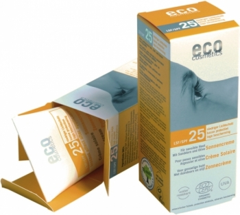 Eco Sonnencreme LSF 25 - 75ml