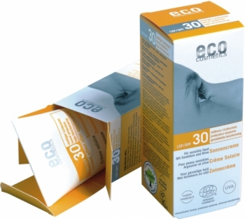 Eco Sonnencreme LSF 30 - 75ml