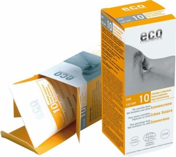 Eco Sonnencreme LSF 10 - 75ml
