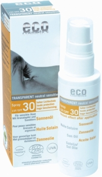 Eco Sonnenöl Spray LSF 30 - 50ml