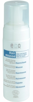 Eco cosmetics Haarschaum 150ml