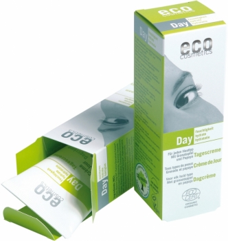 Eco cosmetics Tagescreme 50ml