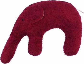 Bio Nackenhörnchen Elefant brombeer