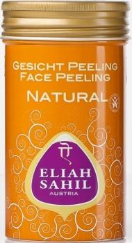 Eliah Sahil Gesichtspeeling und Maske - 100g Pulver
