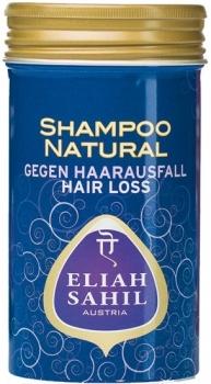 Eliah Sahil Pulver Shampoo gegen Haarausfall & Schuppen  100g