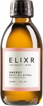 Elixr Mundziehöl Energy 250ml