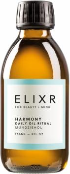 Elixr Mundziehöl Harmony 250ml