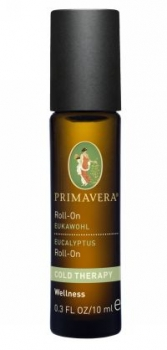 Primavera Eukawohl Aroma roll on 10ml