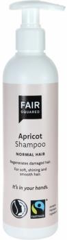 Fair Squared Aprikosen Shampoo