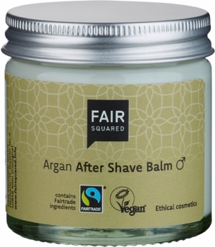 Fair Squared After Shave Balm 50ml
