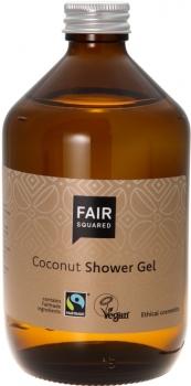 Fair Squared Duschgel Coconut 500ml