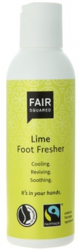 Fair Squared Foot Freshener Lime